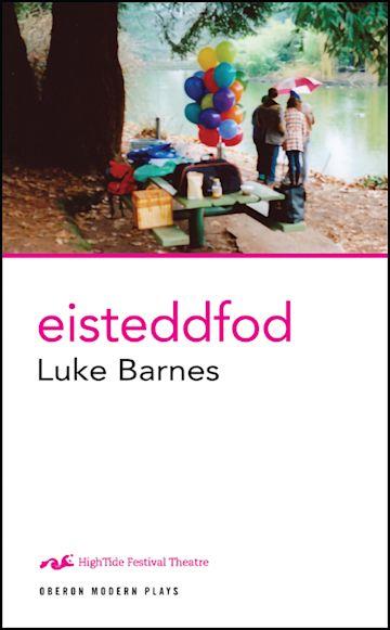 Eisteddfod cover