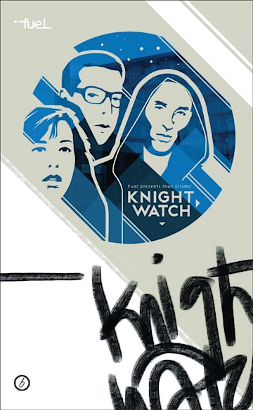 Knight Watch cover