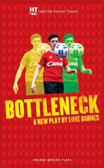 Bottleneck cover