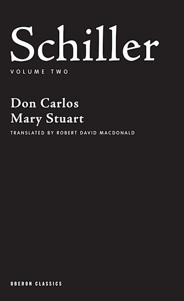 Schiller: Volume Two cover