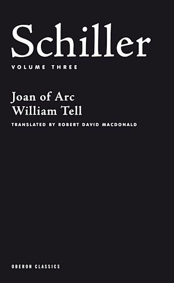 Schiller: Volume Three cover