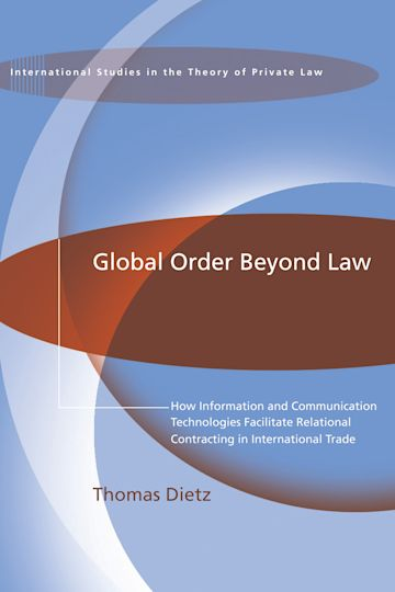 Global Order Beyond Law cover