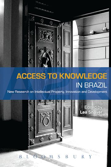 Access to Knowledge in Brazil cover