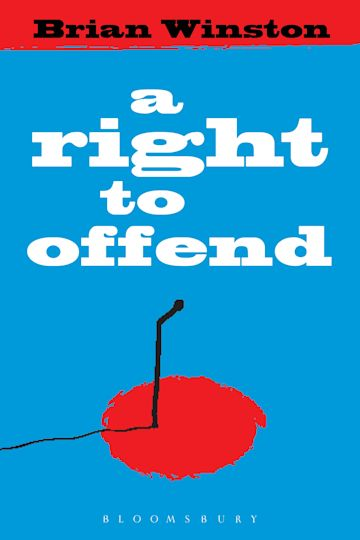 A Right to Offend cover