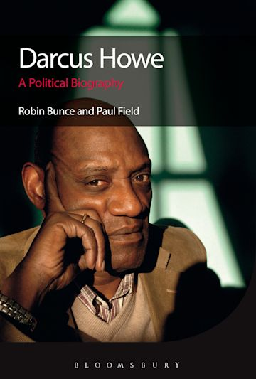 Darcus Howe cover