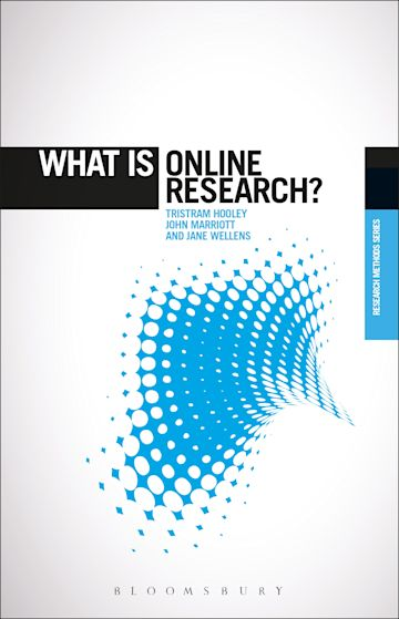 What is Online Research? cover