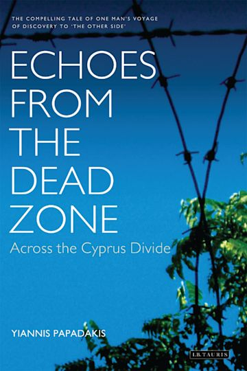 Echoes from the Dead Zone cover