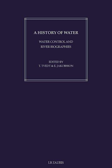 A History of Water: Series I, Volume 1 cover