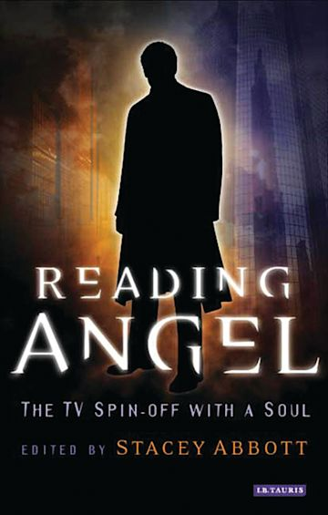 Reading Angel cover