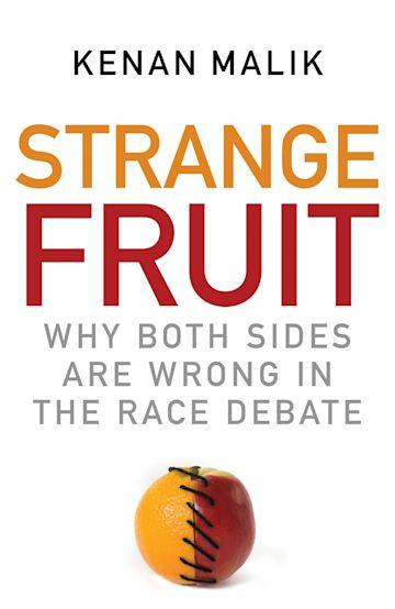 Strange Fruit cover