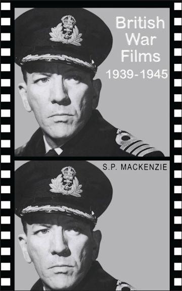 British War Films, 1939-1945 cover