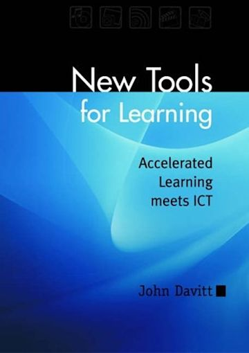 New Tools for Learning: accelerated learning meets ICT cover