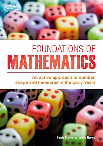 Foundations of Mathematics cover
