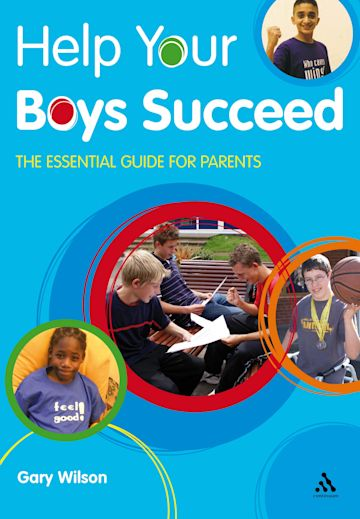 Help Your Boys Succeed cover