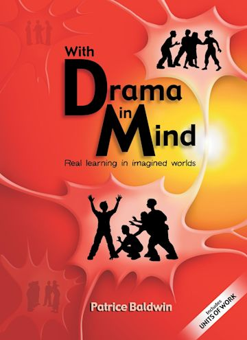 With Drama in Mind cover