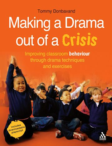 Making a Drama out of a Crisis cover