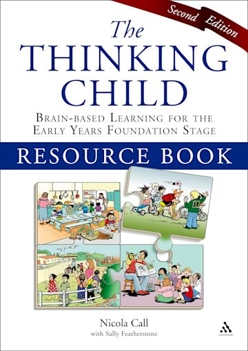 The Thinking Child Resource Book cover