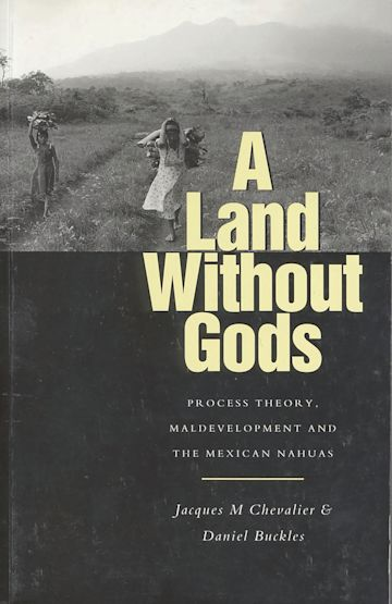 A Land Without Gods cover