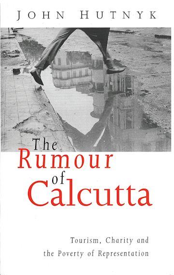 The Rumour of Calcutta cover