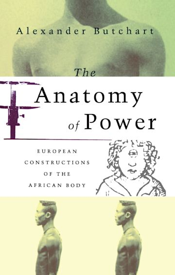 The Anatomy of Power cover