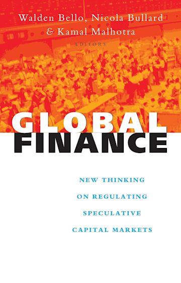 Global Finance cover