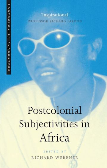 Postcolonial Subjectivities in Africa cover
