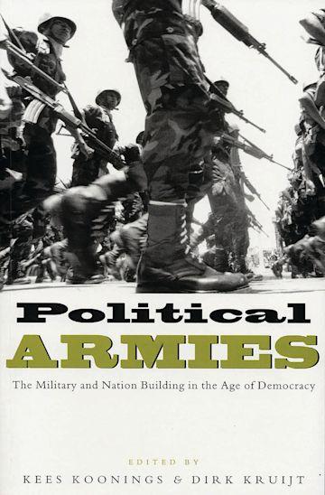 Political Armies cover