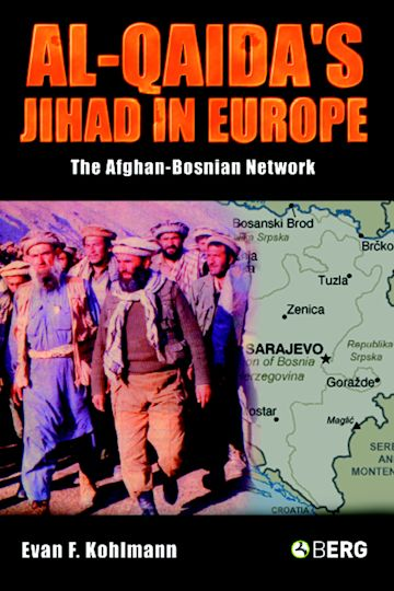 Al-Qaida's Jihad in Europe cover