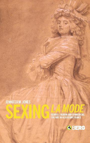 Sexing La Mode cover