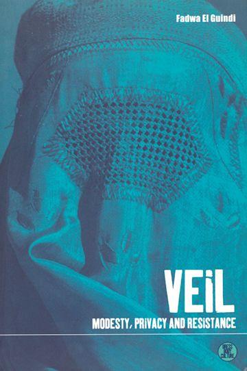 Veil cover