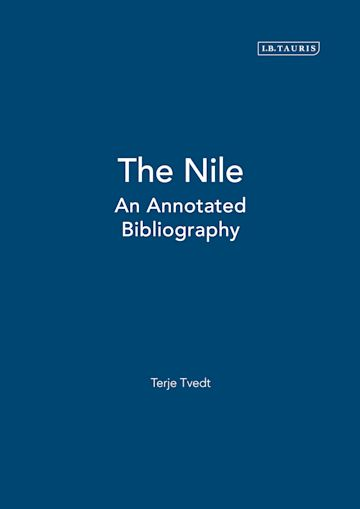 The Nile cover