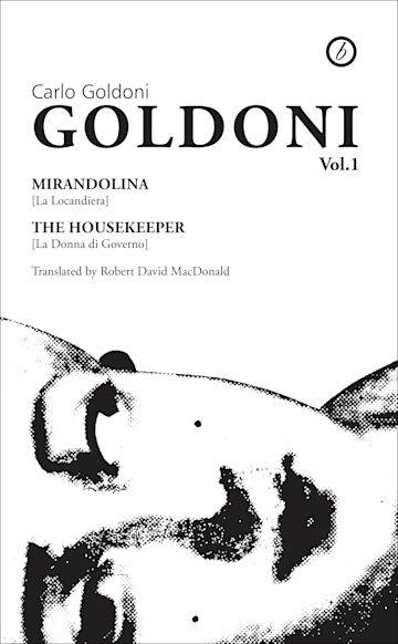 Goldoni: Volume One cover