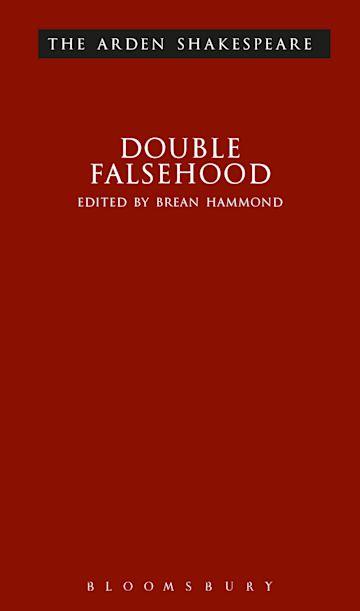 Double Falsehood cover