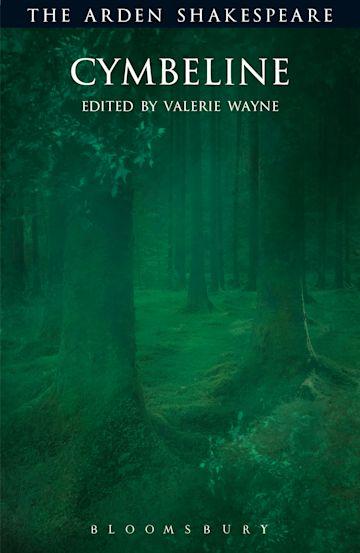 Cymbeline cover