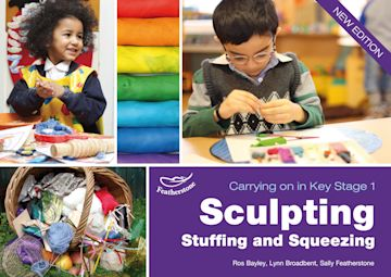 Sculpting, Stuffing and Squeezing cover
