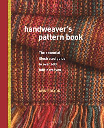 Handweaver's Pattern Book cover