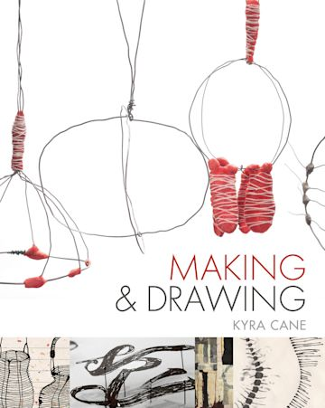 Making and Drawing cover