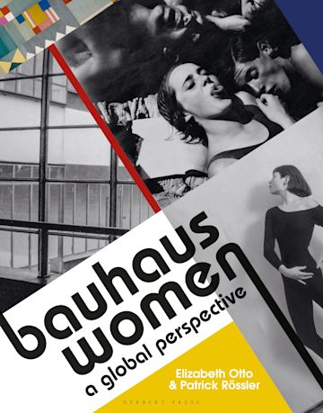 Bauhaus Women: A Global Perspective cover