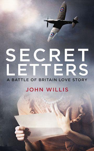 Secret Letters cover