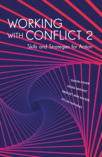 Working with Conflict 2 cover