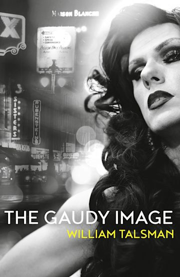 The Gaudy Image cover