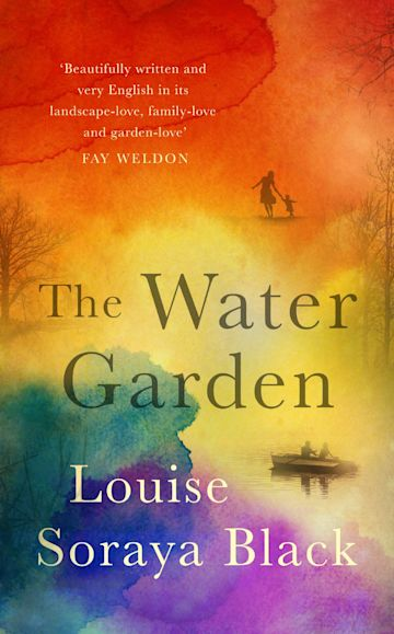 The Water Garden cover