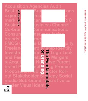 The Fundamentals of Branding cover