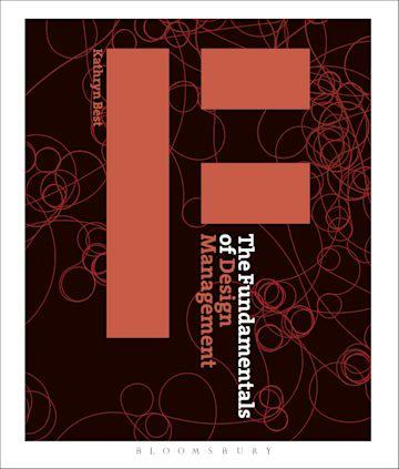 The Fundamentals of Design Management cover