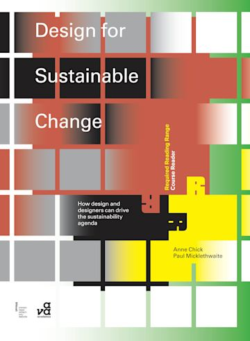 Design for Sustainable Change cover