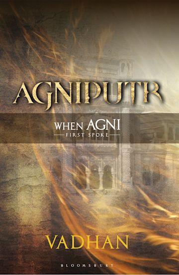 Agniputr cover