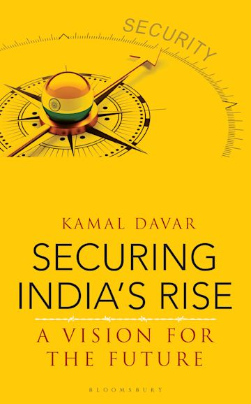 Securing India's Rise cover