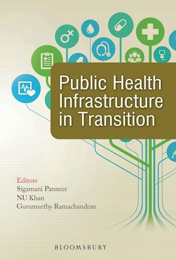 Public Health Infrastructure in Transition cover