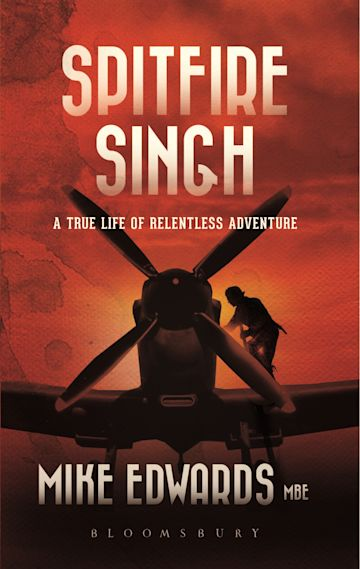 Spitfire Singh cover