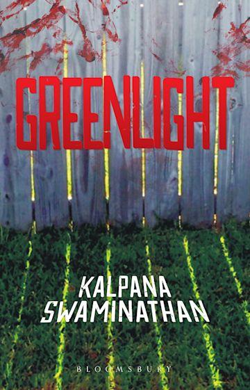 Greenlight cover
